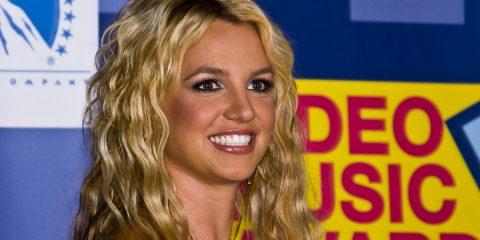 Vermögen von Britney Spears