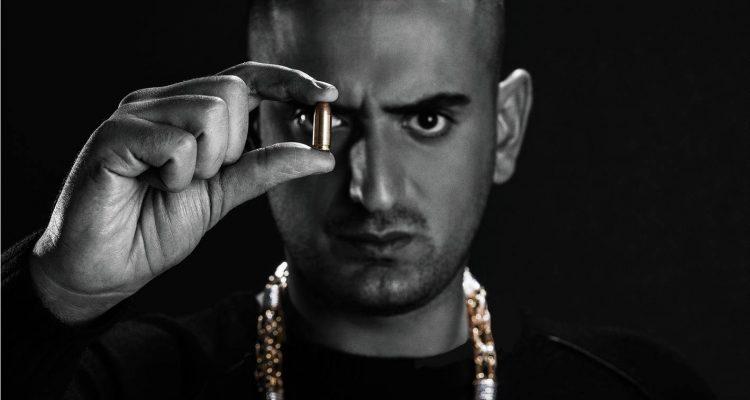 Das Einkommen von Rapper Haftbefehl