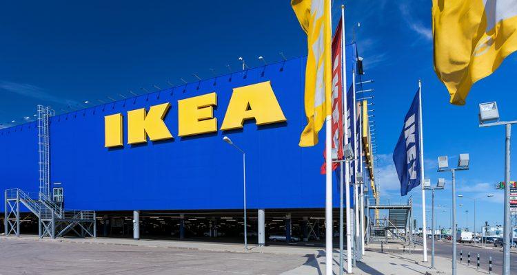 Ikea Milliardär Ingvar Kamprad
