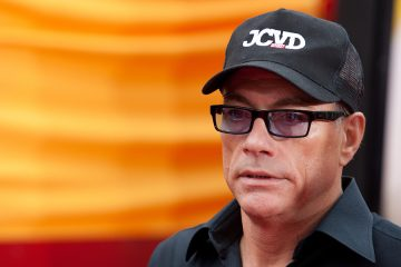 Das Vermögen von Jean-Claude van Damme