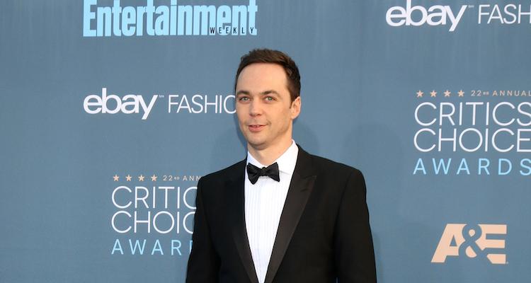Jim Parsons Vermögen So Reich Ist Sheldon Von The Big Bang Theory