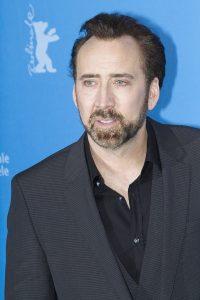 Gage von Nicolas Cage