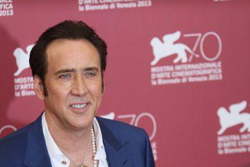 Das Vermögen von Nicolas Cage