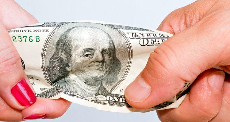 Promis: Streit um Geld mit dem Eltern