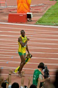 Soviel Geld hat Usain Bolt
