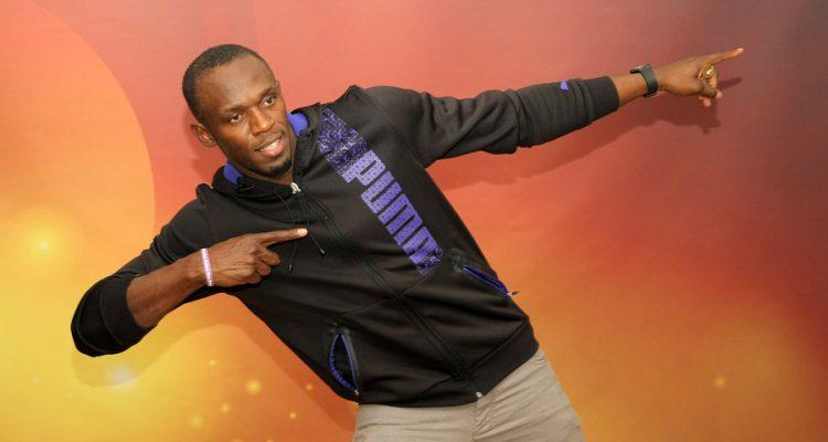 Vermögen von Usain Bolt