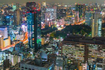 Millionäre in Tokio