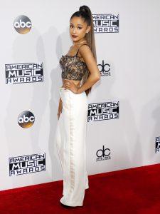 Einnahmen von Ariana Grande