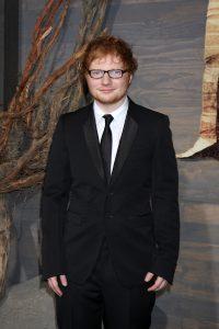 Das Einkommen von Ed Sheeran