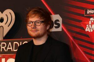 Das Vermögen von Ed Sheeran