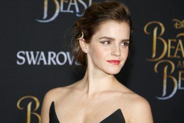 Das Vermögen von Emma Watson