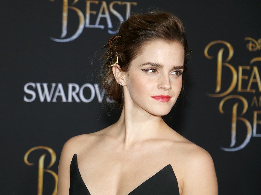 Emma Watson Vermögen