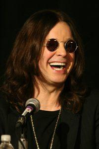 Einkommen von Ozzy Osbourne