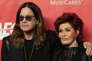 Das Vermögen von Ozzy Osbourne