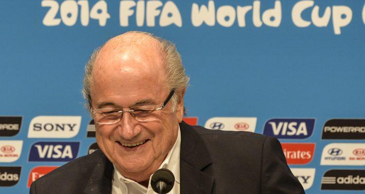 Das Vermögen von Sepp Blatter