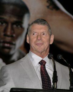 Vince McMahon Verdienst und Einkommen in der WWE