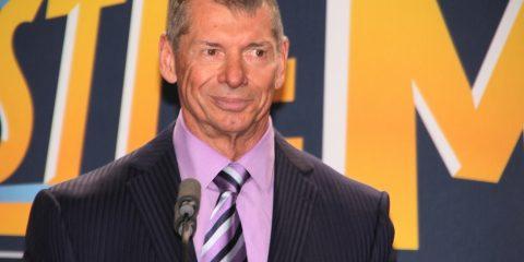 Vince McMahon Vermögen