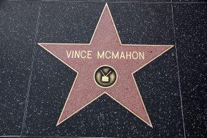 Das Gehalt von Vince McMahon