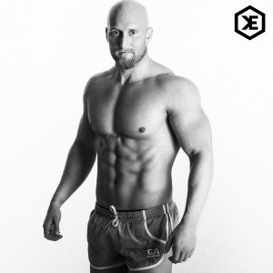 Karl Ess Gym Aesthetics Modelabel