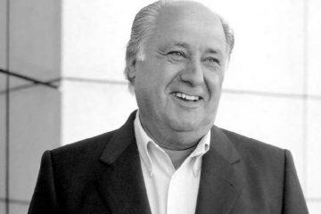 Das Vermögen von Amancio Ortega