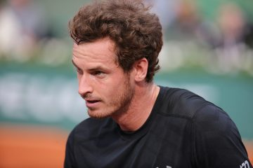 Andy Murray Vermögen