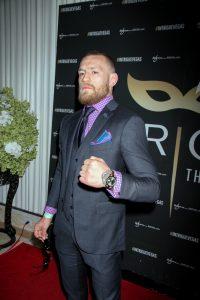 Conor McGregor Verdienst