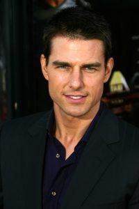 Einkommen von Tom Cruise