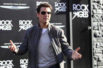 Das Vermögen von Tom Cruise