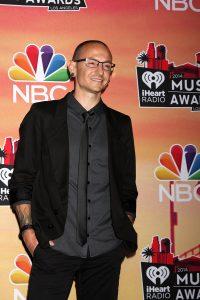 Chester Bennington Vermögen - Linkin Park