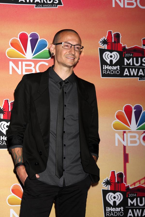 Das Hinterlassene Vermögen Von Chester Bennington Linkin Park