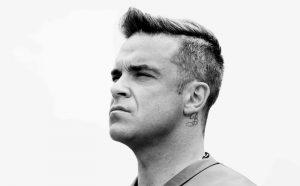 Einkommen von Robbie Williams