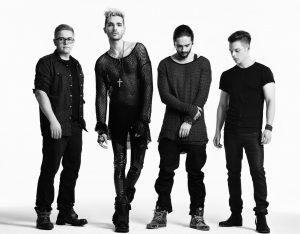 Das Vermögen von Tokio Hotel
