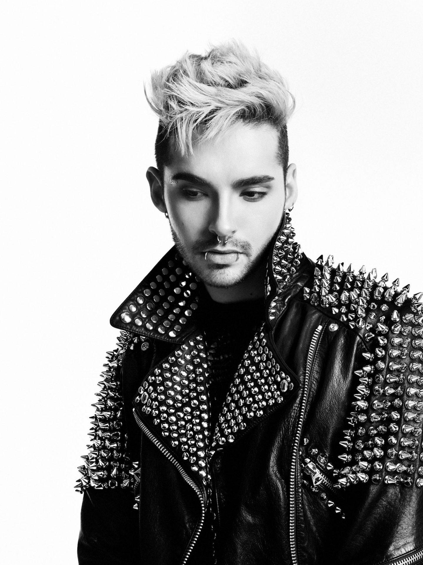 Bill Kaulitz: Das Vermögen des Tokio Hotel Sängers 2021