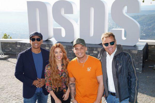 DSDS Jury 2019