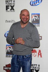 Dana White Verdienst UFC