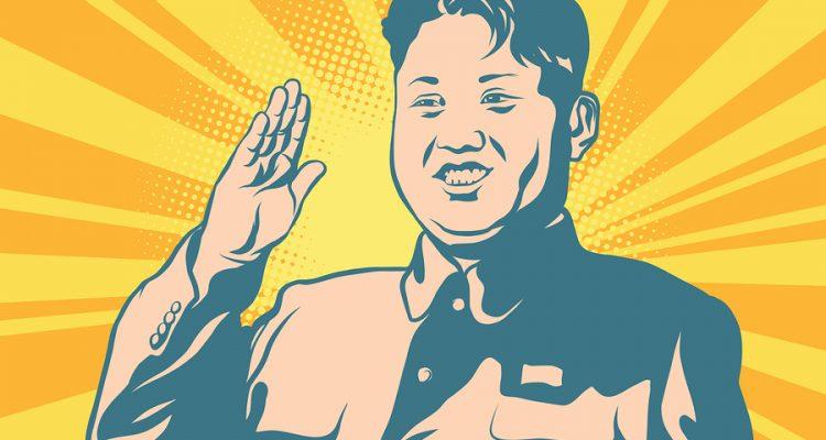 Kim Jong-un Vermögen