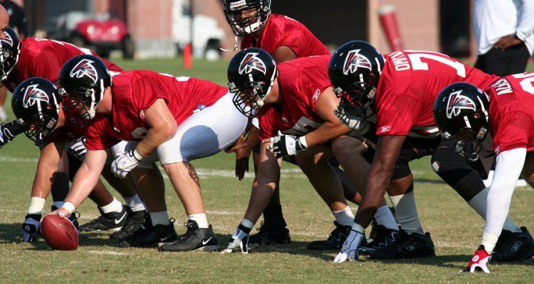 Atlanta Falcons Gehälter