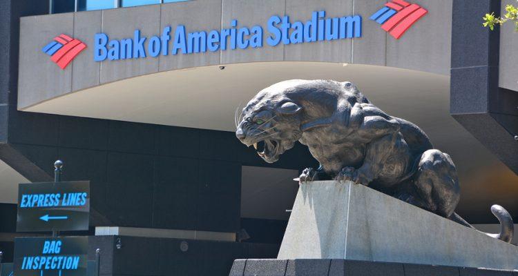 Carolina Panthers Gehälter