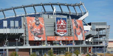 Denver Broncos Gehälter