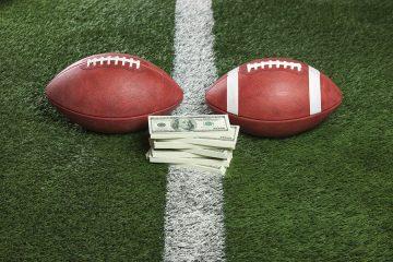 NFL Gehälter und Verdienst der Football Spieler