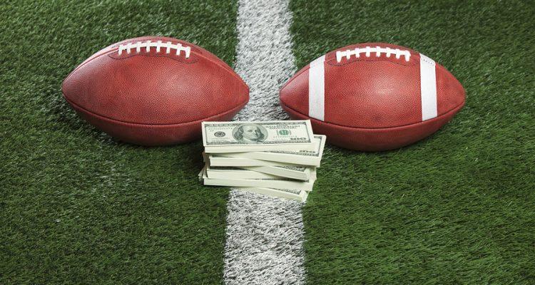 NFL Gehälter und Verdienst
