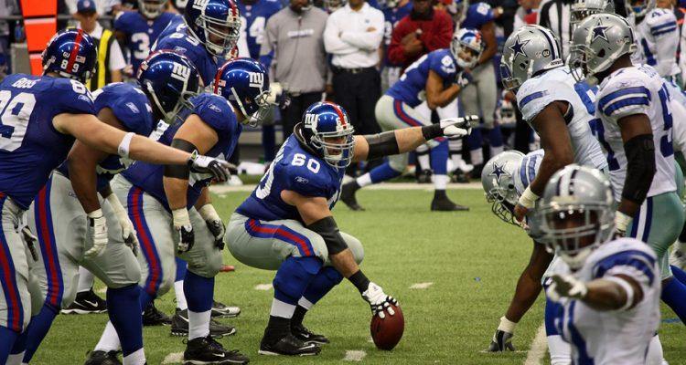 New York Giants Gehälter