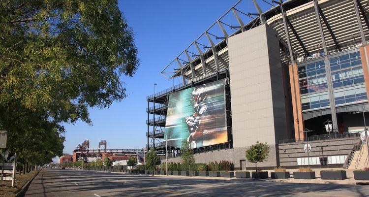 Philadelphia Eagles Gehälter