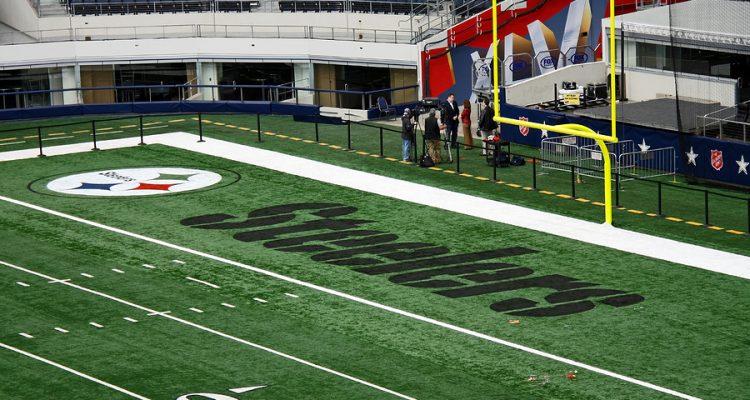 Pittsburgh Steelers Gehälter