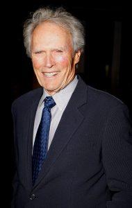 Das Einkommen von Clint Eastwood