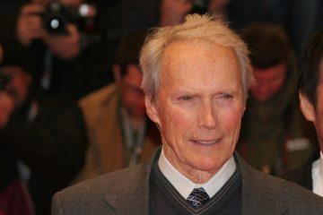 Das Vermögen von Clint Eastwood
