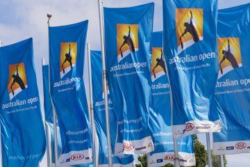 Preisgeld Australian Open