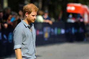 Das Vermögen von Prinz Harry
