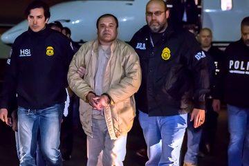 Das Vermögen von El Chapo