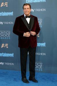 Die Gagen von John Travolta